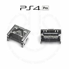 GENUINE SONY PlayStation 4 PS4 PRO SLIM HDMI Port Display Socket Jack Connector