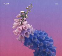 FLUME - SKIN   CD NEW!