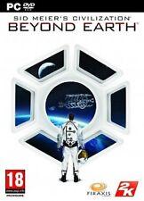 Civilization: Beyond Earth Global free PC Key