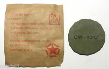 Cover CW110 for mike T17 US NOS NIB (Year's 50) - May discount offert