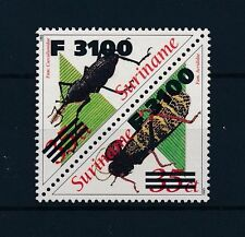 [SU1094] Suriname Surinam 2000 Beetles Overprint 3100 in black MNH