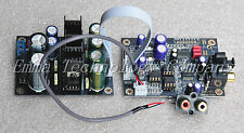 CS8416+PCM1798 24Bit192KHz DAC HIFI stereo HDCD PCM Digital Decoder Fiber