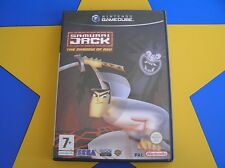 SAMURAI JACK THE SHADOW OF AKU - GAMECUBE - Wii Compatible