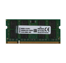 Kingston 2GB 2G PC2-5300S DDR2 667 MHz Notebook Laptop Memory RAM SO-DIMM 200pin
