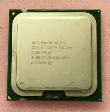 INTEL CORE 2 EXTREME QX9650 SOCKET 775 CPU ~ 3.00 GHZ QUAD CORE / SLAN3