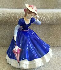 "New ListingRoyal Doulton ""Mary"" Hn 3375 Figure of the Year 1992-8 1/2""-Special Ed Free Ship"