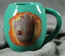 I AM GROOT Ceramic Mug 18 Oz. MARVEL Guardians Of The Galaxy AVENGERS Coffee Cup