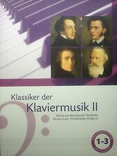 Agnes Lakos - CLASSICO DER MUSICA PIANOFORTE II (2)