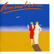 Animotion - Animotion (NEW CD)