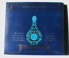 RABIH ABOU-KHALIL . SULTAN'S PICNIC . CD Digipack
