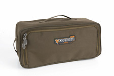 Fox Voyager Cooler Bag Food Bait Tackle Carp Fishing - CLU325