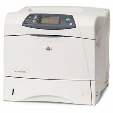 HP LASERJET 4200N Q2426A PRINTER REMANUFACTURED REFURBISHED 120 DAY WARRANTY