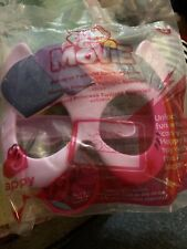 Mcdonalds Happy Meal My Little Pony The Movie Glasses Kids Toy
