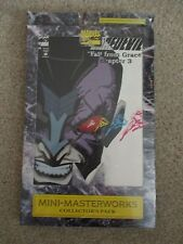Marvel Mini Masterworks Collectors Pack Daredevil 319-325 Fall From Grace Sealed