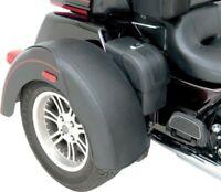 Saddlemen Rear Fender Bra Set for Harley Tri Glide Trike 09-20