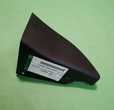 for JAGUAR XK 2006-2014 LEFT HAND FRONT BUMPER LOWER DUCT C2P18316