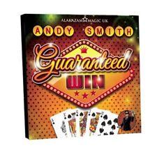 Guaranteed Win By Andy Smith and Alakazam Magic - Magic Trick