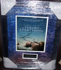 "EDDIE REDMAYNE  FELICITY JONES ""The Theory of Everything""  MONTAGE AFTAL"