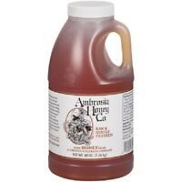 Ambrosia Honey Co. Honey, 48 oz