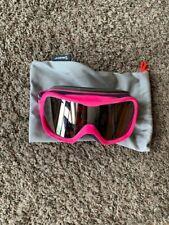 Scott Women's Snowboard Googles - Pink