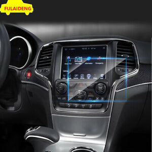 For Jeep Grand Cherokee 2014-2020 8.5 inch Glass GPS Navigation Screen Protector