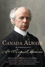 CANADA ALWAYS - MILNES, ARTHUR (EDT) - NEW HARDCOVER BOOK
