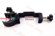 NEW Corrosion-resistant  Universal DATA COLLECTOR CRADLE&POLE CLAMP WITH COMPASS