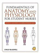 Fundamentals of Anatomy and Physiology for Student Nurses, , Good Book
