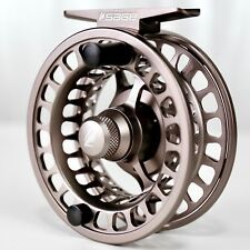 Sage Spectrum LT Fly Fishing Reel Size 3/4 Silver FREE FAST SHIPPING