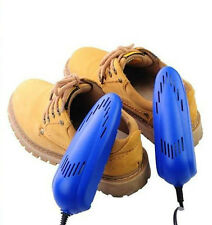 Electric Extendable Dry Shoes Heater Dryer Dehumidify Deodorizer Disinfector