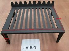 Sunrain JA001  cast iron Grate with legs stove  spare parts