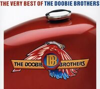 The Doobie Brothers - Very Best of [New CD] Rmst