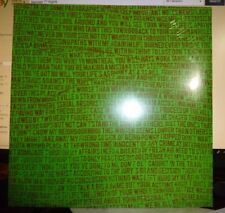 "TEENANGER ""Frights"" LP New / Sealed ORIGINAL, Canadian  PUNK"
