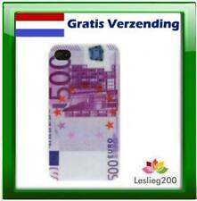 Iphone 4/4S hard cover 500 Euro print