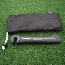 """Nike STR8-FIT """"LONG"""" Golf Torque Wrench Tool with Pouch - NEW"""