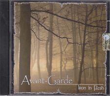 AVANT-GARDE - iron in flesh CD