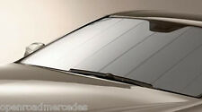 OEM GENUINE MERCEDES BENZ WINDSHIELD SUN SHADE UVS-100T 07-12 S V221 W221