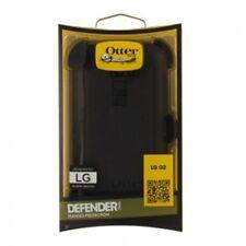 OtterBox Defender LG G2 Case & Holster Black (AT&T Sprint T-Mobile)
