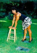 Bodybuilders McCartney, McNeil, Luebke WPW-208 DVD
