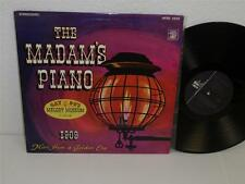 Madam's Piano, Gay 90's Melody Museum LP Audio Fidelity AFSD 6202 vg+ album 1909