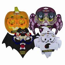 Halloween personnages Lunettes amusant Masque Déguisement Ghost citrouille