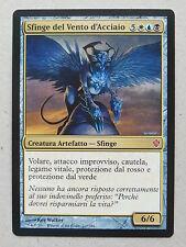 XXX 1x Sphinx of the Steel viento Sfinge del vento d 'acciaio Commander 2013 nm/m