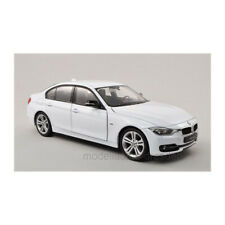 Welly 24039 BMW 335i (F30) weiss Maßstab 1:24 Modellauto NEU°