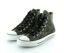 Converse CT AS Limited Edition Hi Print Surplus Green Leather Gr. 37,5 / 38,5