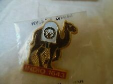 Lot Of 2 Elks Pins # 1643 - Indio, CA