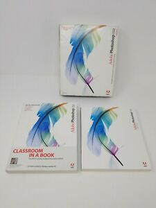 Adobe Photoshop CS2 - Books ONLY No Software
