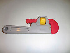 """LIttle Tikes Wrench Pretend Play Replacement 10"""" Adjustable Monkey Wrench Tool"""