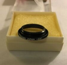 Nikon F3 (non HP) Eyepiece Correction lens -5.0 D diopter
