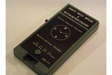Tester circuiti bobine elettronica quarzi provapile prova batteria pile orologi