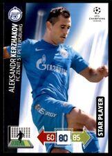 Panini Champions League 2012-2013 Adrenalyn XL Kerzhakov Zenit Star Player